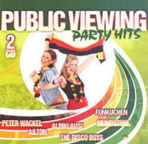 Public Viewing Party Hits - 2839312773