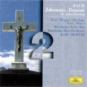 Johannes - Passion - St. John Passion - 2839187675