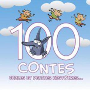 100 Contes Fables Et - 2839421101