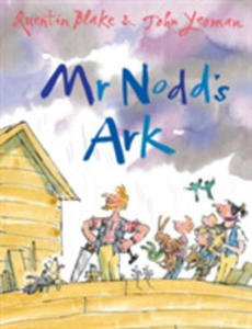Mr. Nodd's Ark - 2849522178