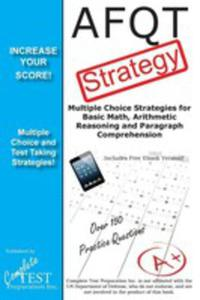 Afqt Test Strategy - 2851197942