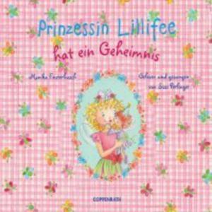 Prinzessin Lillifee - Hat. . - 2845973193
