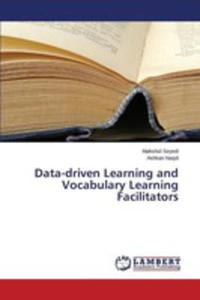 Data-driven Learning And Vocabulary Learning Facilitators - 2857250865