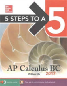 5 Steps To A 5 Ap Calculus - 2840423685