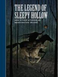 The Legend Of Sleepy Hollow And Other Stories - 2839970659