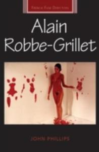 Alain Robbe Grillet - 2853932465