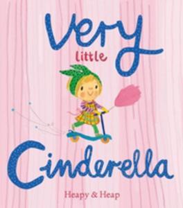 Very Little Cinderella - 2847191430