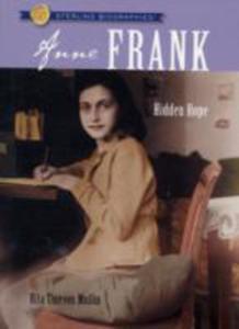 Anne Frank - 2840842031