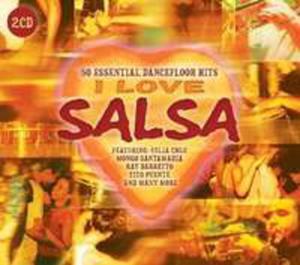 I Love Salsa - 2839944502