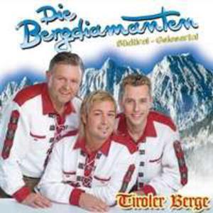 Tiroler Berge - 2839778067