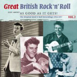 Great British Rock'n'roll - 2839425542