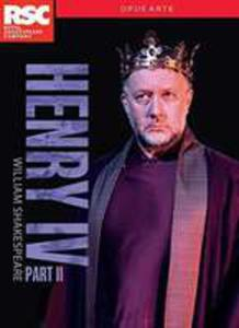 Henry Iv, Part 2 (2pc) / (2pk) - 2840205295