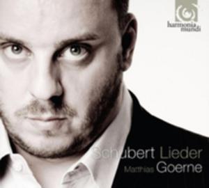 Lieder - 2840468902