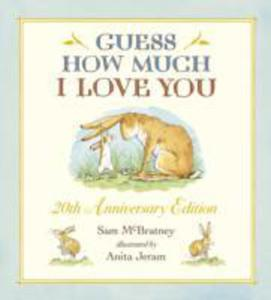 Guess How Much I Love You - 2839964106