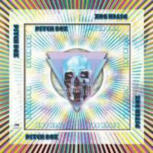 Psych Box / Various - 2840334738