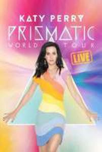 Prismatic World Tour Live - 2840296012