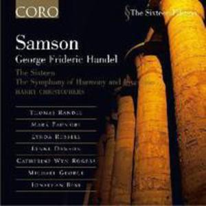 Samson - 2845984190