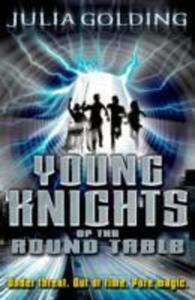 Young Knights Of The Round Table - 2839860124