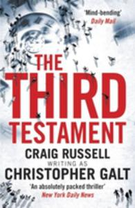 The Third Testament - 2840156857