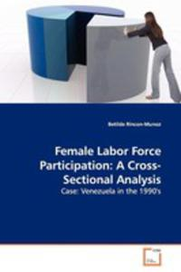 Female Labor Force Participation - 2857063488