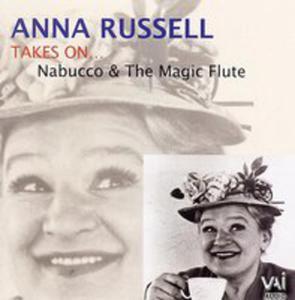 Nabucco / Magic Flute - 2846726068