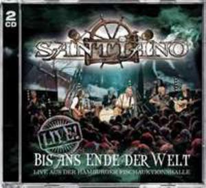 Bis Ans Ende Der. . - Live - - 2839350520