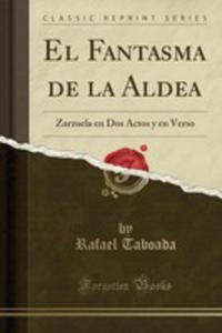 El Fantasma De La Aldea - 2854857065