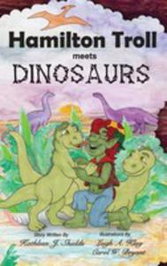 Hamilton Troll Meets Dinosaurs - 2848638364