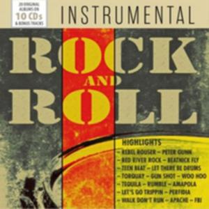 Instrumental Rock And.. - 2871152769