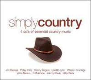Simply Country - 2839224499