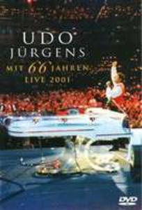 Mit 66 Jahren - Live 2001 - 2839327853
