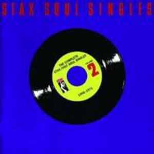 Complete Stax / Volt Soul 2 - 2839656471