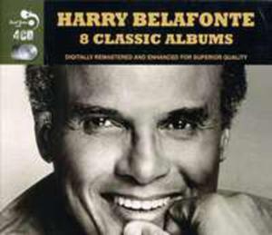 8 Classic Albums - 2839292706