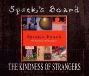 The Kindness Of Strangers (Special Edition) - 2839261513