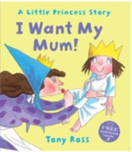 I Want My Mum! - 2840405940