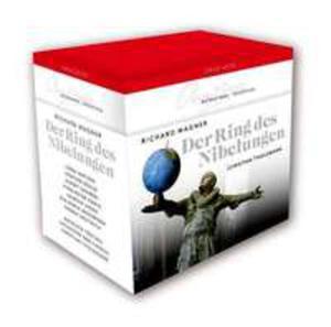 Der Ring Des Nibelungen - 2839261441