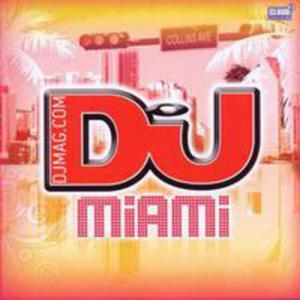 Dj Miami - 2839364406