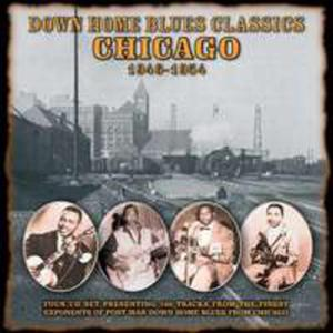 Chicago Blues - 2840232961