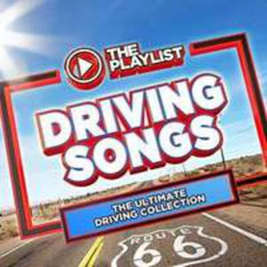 Playlist Driving Songs - 2839828948