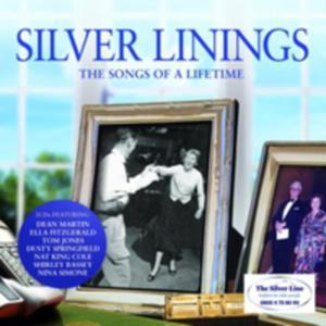Silver Linings / Różni Wykonawcy (Uk) - 2840198428