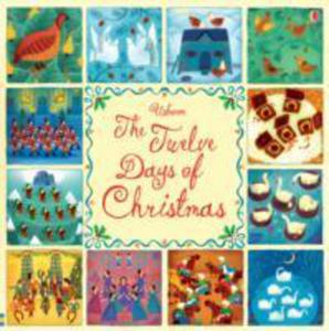The Twelve Days Of Christmas - 2840261140