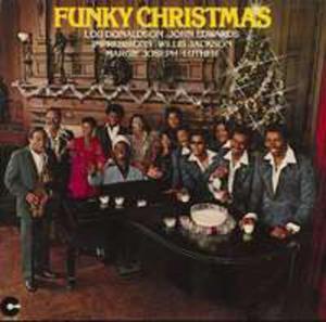 Funky Christmas - 2839384662