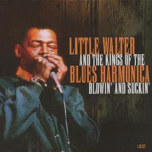 Little Walter & The Kings - 2839428622