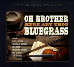 Oh Brother - Here Art Thou - 2870149192
