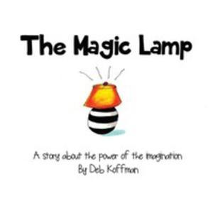 The Magic Lamp - 2852920937