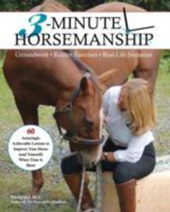 3 - Minute Horsemanship - 2849913266