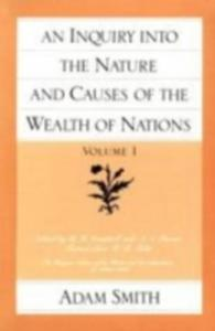 An Inquiry Into The Nature And Causes Of The Wealth Of Nations - 2839891544