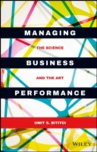 Managing Business Performance - 2840162266