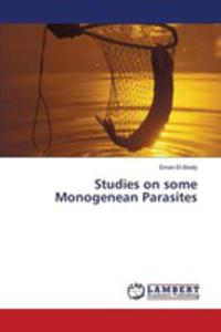Studies On Some Monogenean Parasites - 2870815697