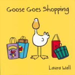 Goose Goes Shopping - 2847651116